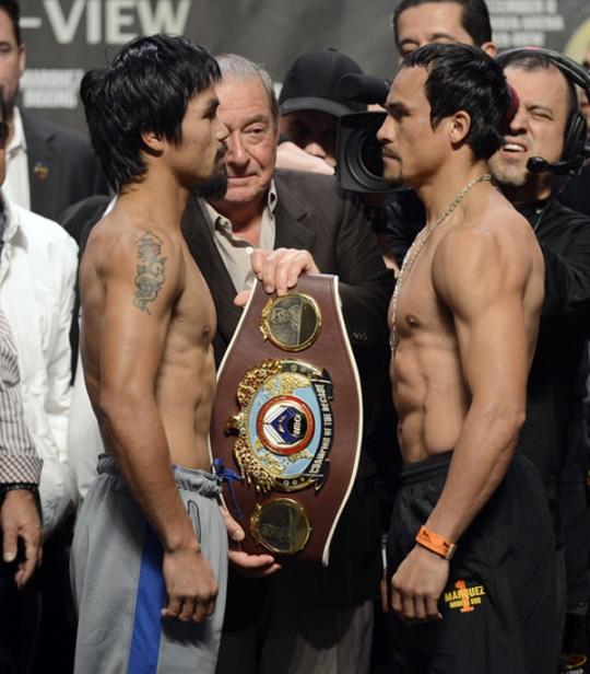 MannyPacquiaoFightsJuanMarquezTodayAndPacquiaoIsVeryConfident