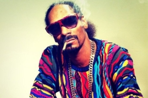 #GGN @SnoopDogg & Funny Man @IamAlexThomas