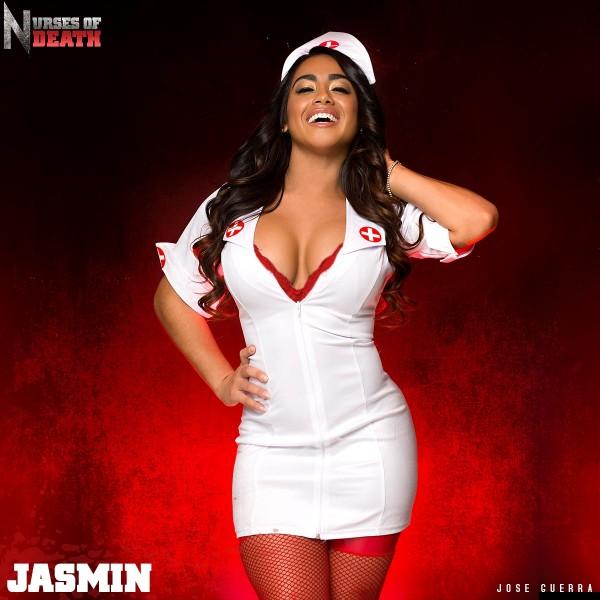 Jasmin Cadavid Nude Photos 49