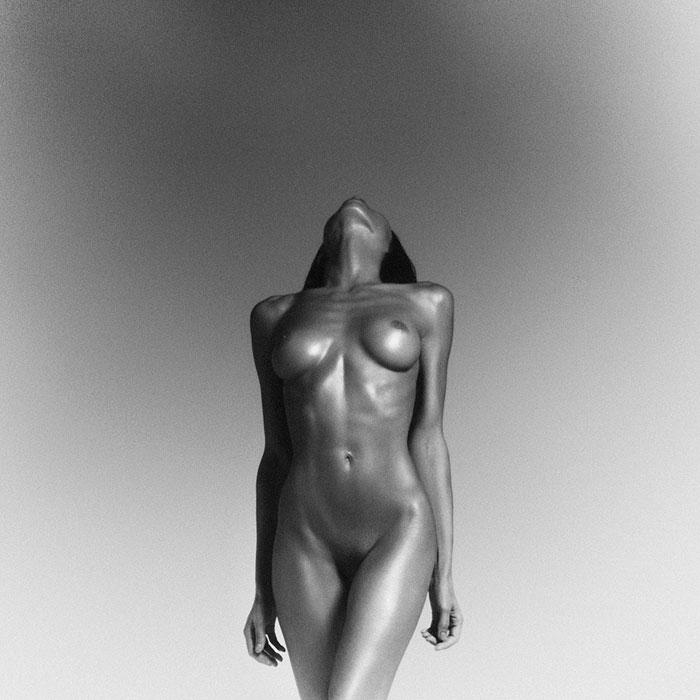 Ines rau nude photos