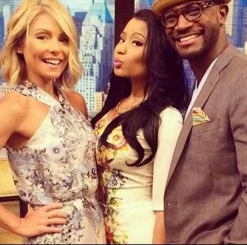 Nicki-Minaj-on-Kelly-and-Michael-3